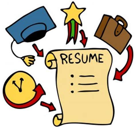 Free how to write a good resume